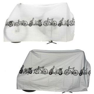 Áo Trùm xe máy xe đạp giá sỉ