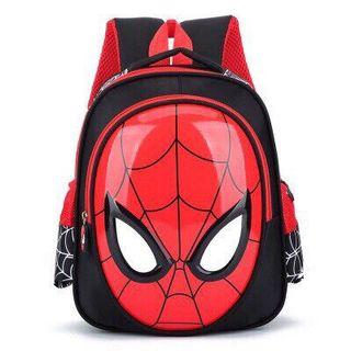 balô nguoi nhện học sinh siêu cute giá sỉ