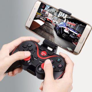 Tay cầm chơi game Bluetooth giá sỉ