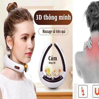 Máy massage cổ 3D giá sỉ