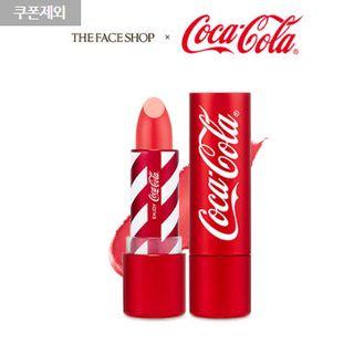 Son The Faces Coca Cola giá sỉ