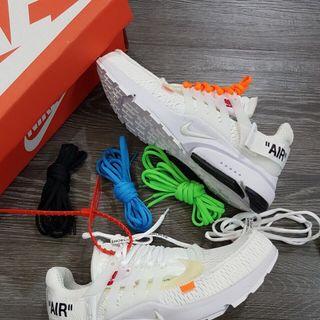 giày thể thao presto off white giá sỉ