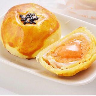 Bánh trứng chảy Bắc Nguyệt Thái giá sỉ