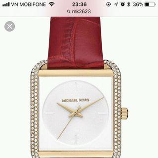 Đồng hồ nữ Michaelll kors MK 2623 giá sỉ