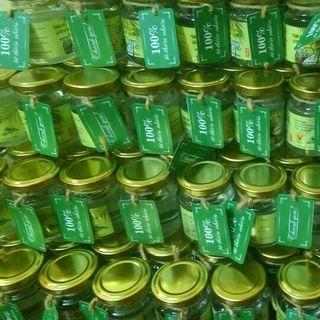 Dầu Dừa nguyên chất 100 giá sỉ