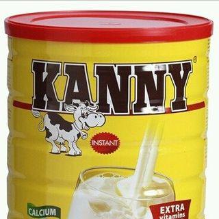Sữa kandy giá sỉ