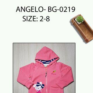 chuyên sản xuất và cung cấp sĩ quần áo thời trang trẻ em baby Angelokidz và Beekidz giá sỉ