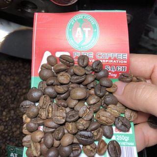 Cà phê sạch nguyên chất -organic coffee giá sỉ