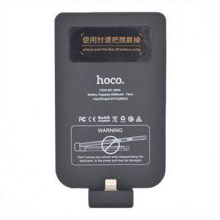 Pin dự phòng Hoco BW4 - 4000mAh Kiêm Ốp Lưng giá sỉ