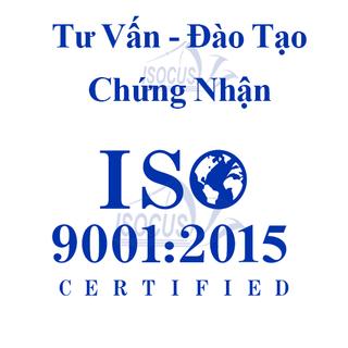 Gói combo tư vấn chứng nhận ISO 90012015 áp dụng tại doanh nghiệp giá sỉ