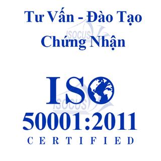 Combo tư vấn chứng nhận ISO 50001 tiết kiệm chi phí giá sỉ