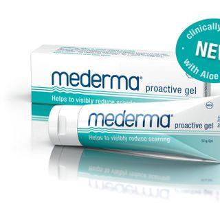 MEDERMA GEL Kem đặc trị các vết sẹo lồi lõm sản phẩm hoàn toàn mới giá sỉ