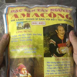 THANG THUỐC AMAKONG Tây Nguyên giá sỉ