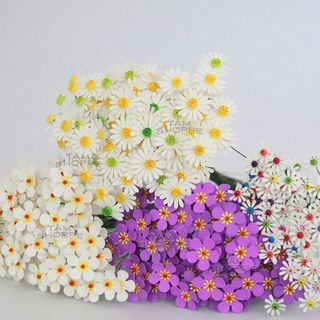 Hoa giấy nhỏ liti Handmade giá sỉ