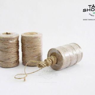 Cuộn dây thừng Handmade giá sỉ