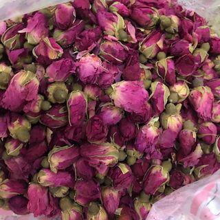 Trà hoa Hồng Detox giá sỉ