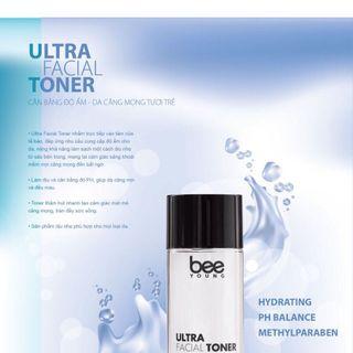 Ultra Facial Toner giá sỉ