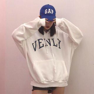 áo hoodie nữ unnisex phôm bự hàng nỉ nhập giá sỉ