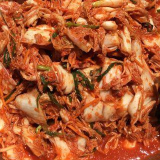Kim chi Hàn Quốc 1kg giá sỉ