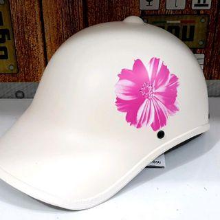 Bộ sưu tập nón kết hoa cho nữ giá sỉ