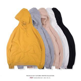 áo hoodie trơn giá sỉ