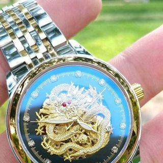 đồng hồ rồng giá sỉ