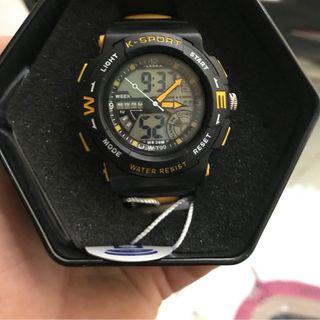 đồng hồ kim điện tử lasika giá sỉ