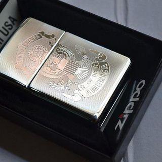 Hộp Quẹt - Zippo ZIN BOX giá sỉ