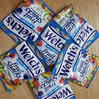 kẹo dẽo WELCHs Mỹ giá sỉ