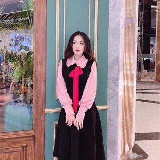 váy tiểu thư giá sỉ