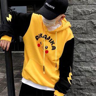 Áo hoodie nam thời trang giá sỉ