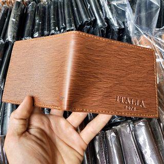 Xưởng bóp da ví da giá rẻ nhất 16 giá sỉ