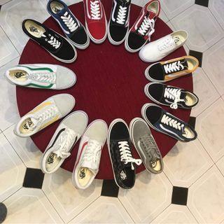 Giày vải Nam giá sỉ