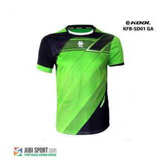 Áo bóng đá Kool BSD01 giá sỉ