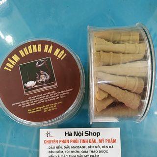 trầm hương nụ nhỏ 1 hộp 65-70 nụ giá sỉ