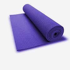 Thảm tập Yoga 6mm - DÀY giá sỉ