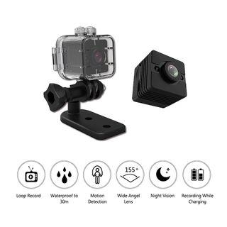 Camera Hành Trình Siêu Nhỏ SQ12 giá sỉ