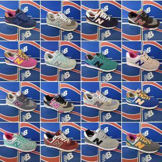 Giày  thể thao nữ Hàng Lô giá sỉ