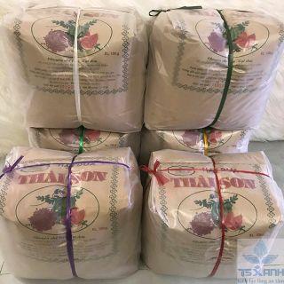 Hạt dưa Thái Sơn ngon sạch rẻ giá sỉ