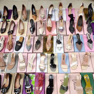 Giày Nữ Lô giá sỉ