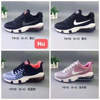 Giày thể thao Nik Nữ 2019 giá sỉ