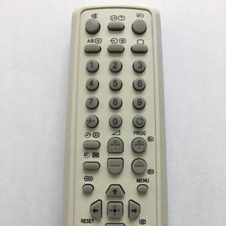 Điều Khiển Remote Tivi Sony W104 giá sỉ