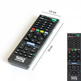 Điều Khiển Remote Tivi Sony ED054 giá sỉ