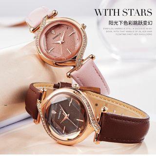 Đồng hồ nữ thời trang Panmila 0300 giá sỉ