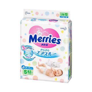 Bỉm Merries Nhật nội địa giá sỉ
