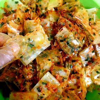 5kg Bánh tráng cuốn sa tế Tây Ninh giá sỉ
