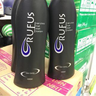 Tắm gội Crufus Malaysia giá sỉ