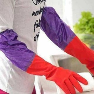 Găng tay cao su giá sỉ