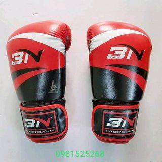 Găng boxing 3N giá sỉ