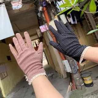 Găng tay chống UV giá sỉ
